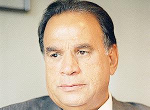 Ex-deputado e ex-ministro Fernando Lyra em 1998