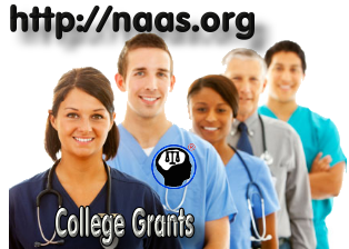 Texas College Grants