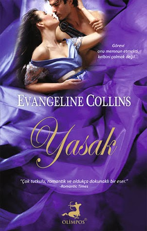 Kitap Yorumu: Yasak | Evangeline Collins