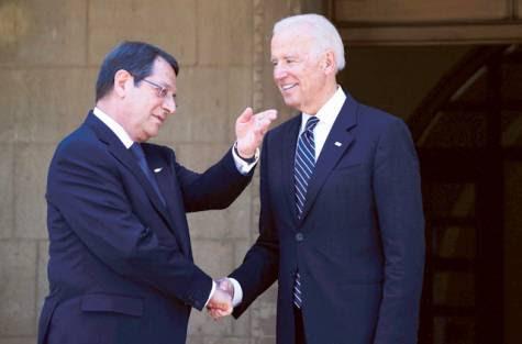 Άρωμα πετρελαίου στη στρατηγική σχέση ΗΠΑ και Κύπρου…