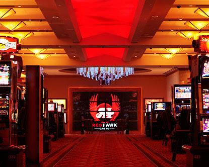 Slots Casinos In California