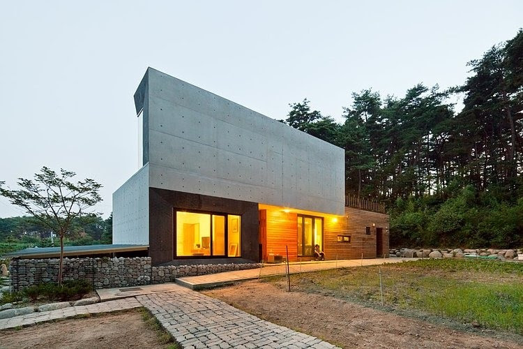 001 living knot house polymur Living Knot House by Polymur
