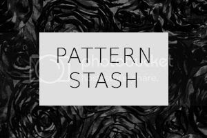 My Pattern Stash