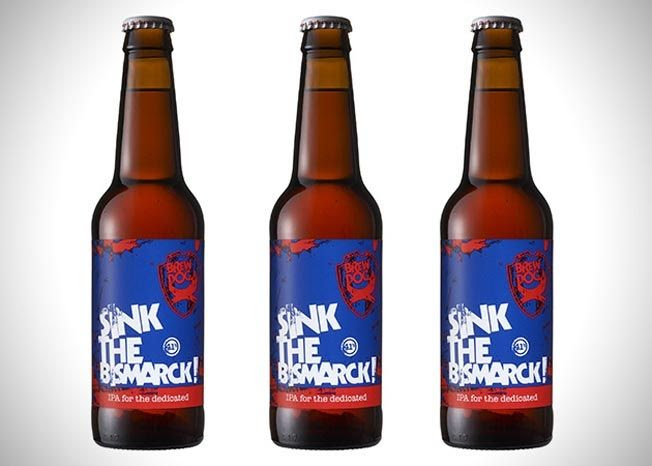 These Beers Are So Strong They Will Put Your Manliness To