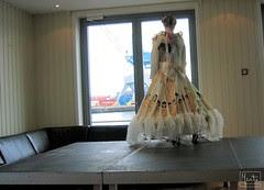 fashion show spring 2008:: #1 :: sidebygninges visning vå 2008