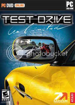 Baixar Jogo Test Drive Unlimited