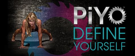 piyo fitness challenge  pilatesyoga inspired moves