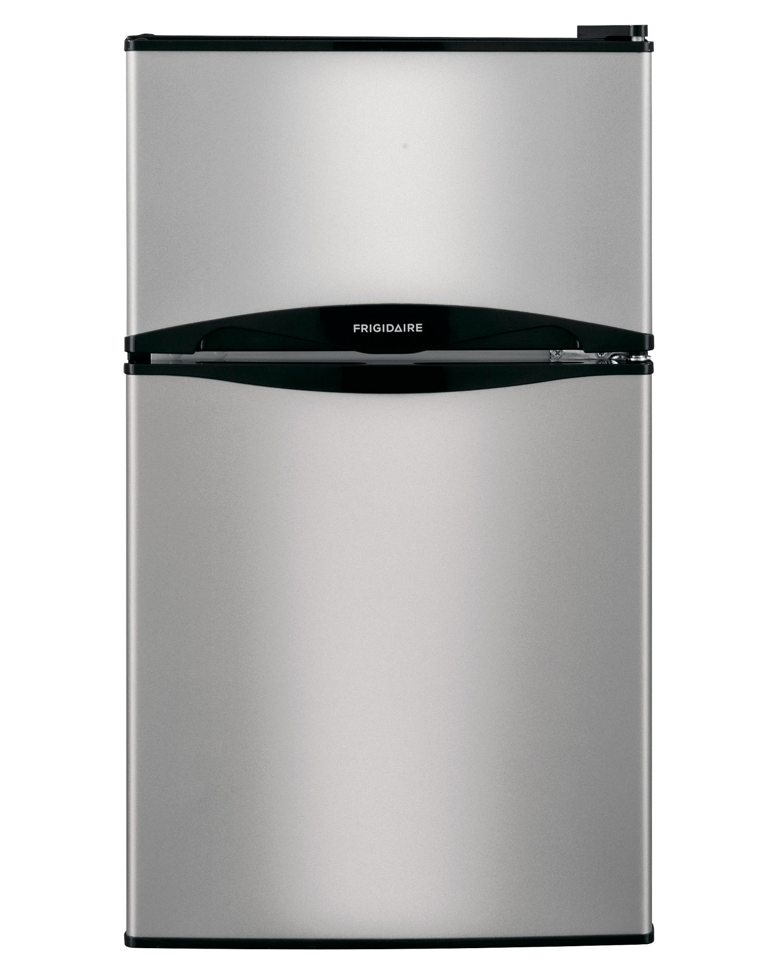 Frigidaire FFPS4533QM 4 5 cu ft pact Refrigerator Silver Mist
