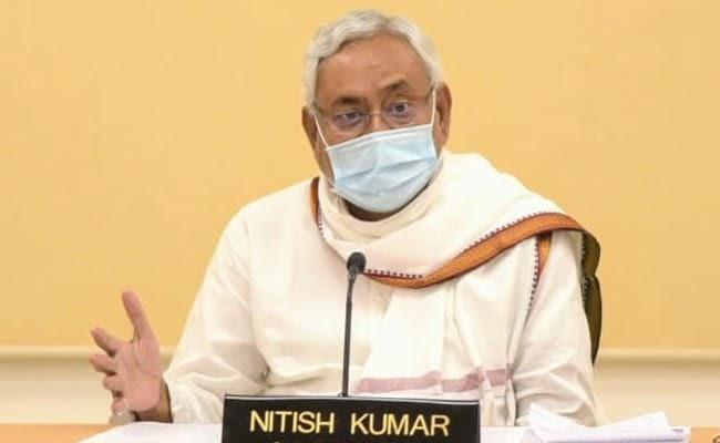 बिहार : दलित की हत्या हुई तो परिवार के एक सदस्य को मिलेगी नौकरी, नीतीश कुमार ने नियम बनाने के दिए आदेश
