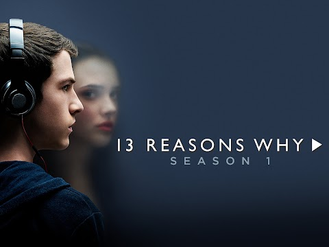 13 Reasons Why S01 Complete 2017 480p 720p WebRip Dual Audio (Hindi + Eng) | NF Web Series