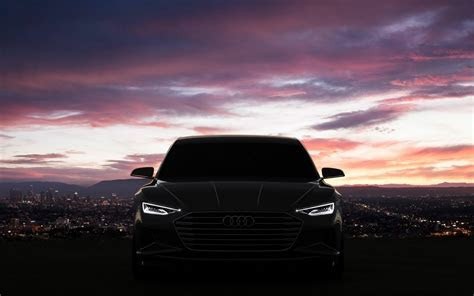 2014 Audi Prologue Concept Wallpaper   HD Car Wallpapers