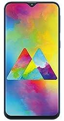 Samsung galaxy m20(ocean blue