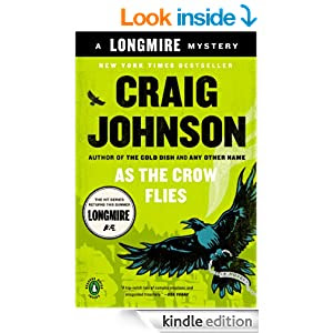 as the crow flies craig johnson