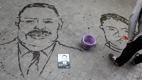 Acción contra las desapariciones forzadas