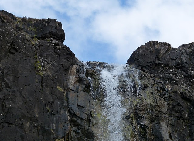 27122 - Eas Fors, Isle of Mull