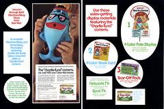 Charlie Tuna Camera ad