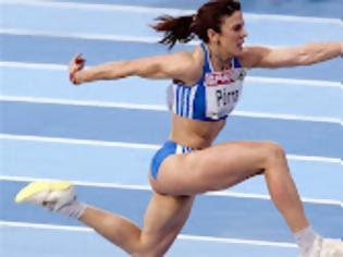 Φωτογραφία για Αρχίζει και ο στίβος στην Ολυμπιάδα