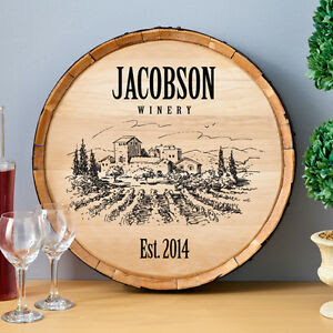 &  Garden & Home  Kitchen, Bar Bar > rustic sign  > > Wine designs & Tools Dining Accessories