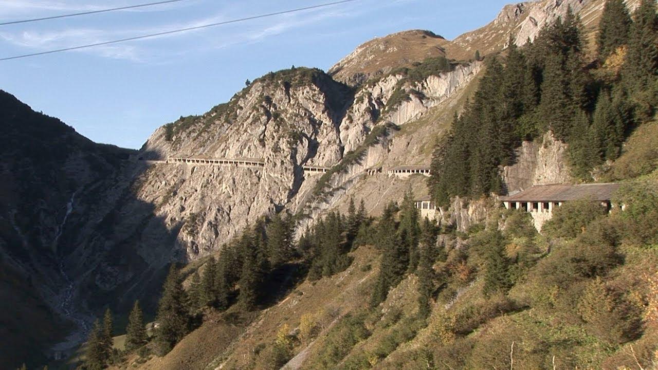 Zürs und Lech am Arlberg, Vorarlberg - Austria HD Travel ...