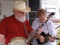 Bass Mountain Bluegrass Jam