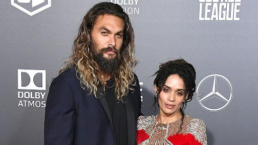 Avatar of Inside Jason Momoa and Lisa Bonet's Beautiful Blended Family (Exclusive)