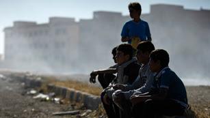 Ver vídeo  'EE.UU. y Reino Unido creen que el régimen sirio puede estar usando armas químicas'