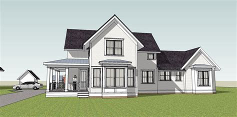 simple farmhouse plans unique house plans