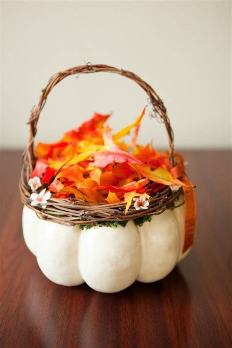 50 Fall Wedding Ideas with Pumpkins   Deer Pearl Flowers