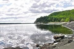 Tanana River, Alaska