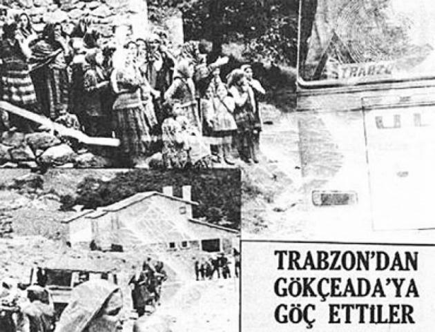 """""""Πως μετατρέψαμε την Ίμβρο σε Gökçeada"""". Τουρκική ομολογία"""
