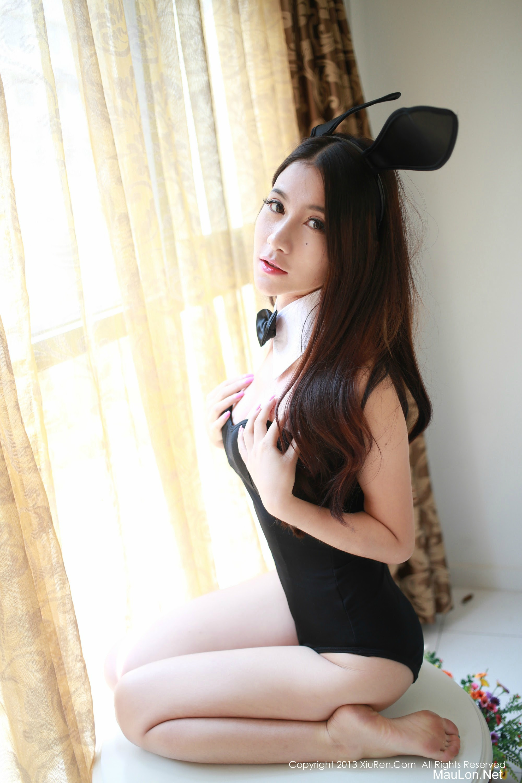 Chị Thỏ Sexy Thèm Làm Tình