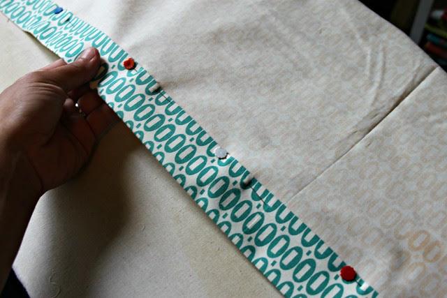 pin waistband