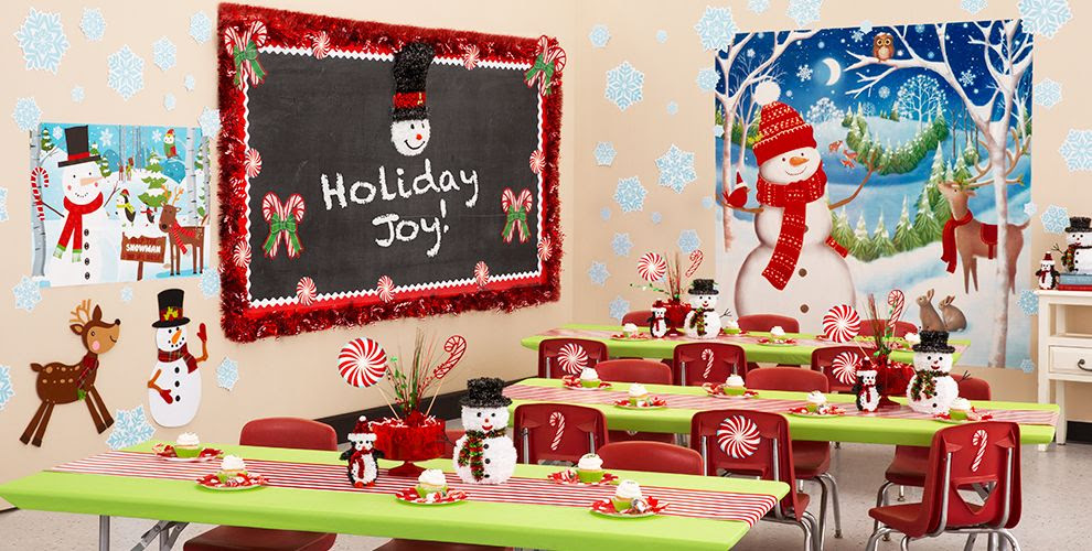 holiday classroom party supplies class party activities