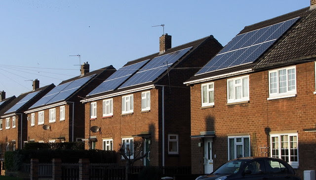 Solar Panels UK Solar Power Deals, Tools & Information