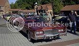 car from parade