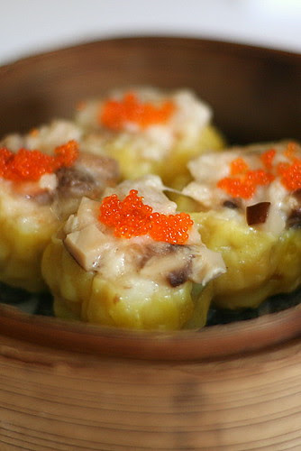 Minced Pork Dumpling
