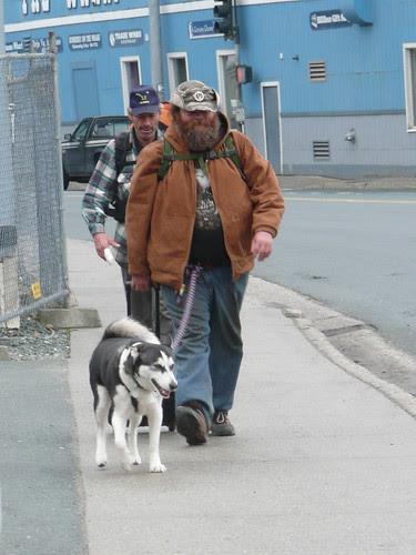 Alaskan resident