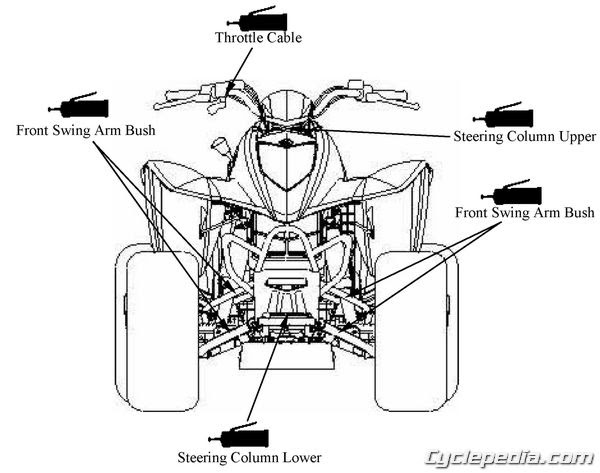 250cc Atv Engine Diagram