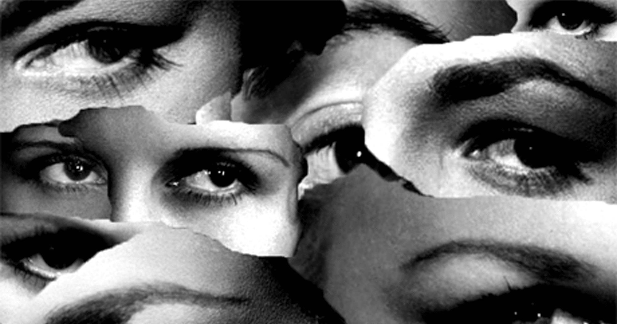 Stress Causes Memory Loss Of Woman Dissociative Amnesia