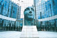 KPMG's international image - a massive global firm
