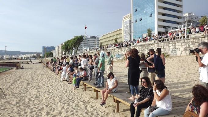 Figueira da Foz entre as 12 cidades portuguesas com melhor qualidade de vida