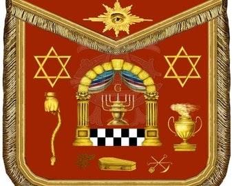 Masonic Books H