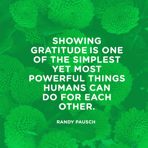 Quotes About Thankfulness Appreciation 27 Quotes
