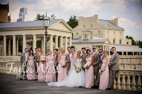 Real Wedding: Evamarie   Matt   April Lynn Designs