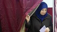 Turkey elections: Prime Minister Erdogan's AKP leads handily