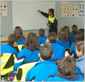 Fotografía: Educación Vial