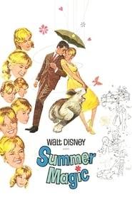 Summer Magic online magyarul videa teljes 1963