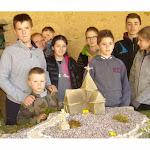 Chatellenot : un village en argile et à l'échelle