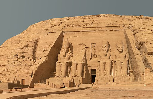 Abu Simbel great temple 03