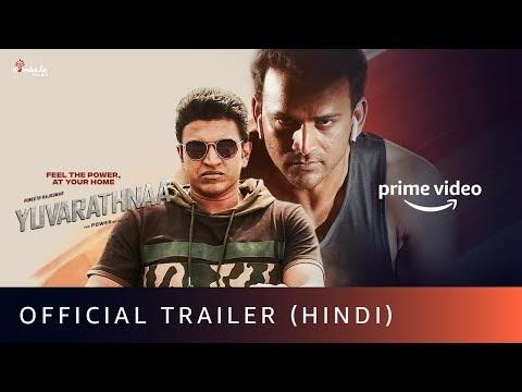 Yuvarathnaa Hindi Movie Trailer